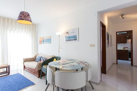 Surfers Dream Flat for 4 Pax in Baleal - Peniche - Ferrel - Huoneisto