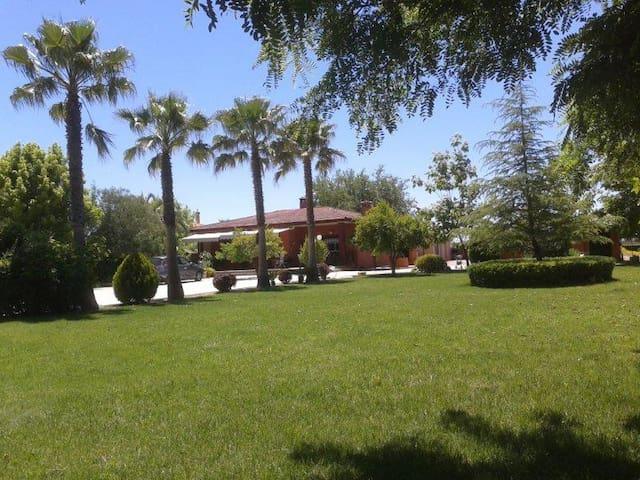 Almicantarat - Casa Rural Badajoz - Villanueva de la Serena - House