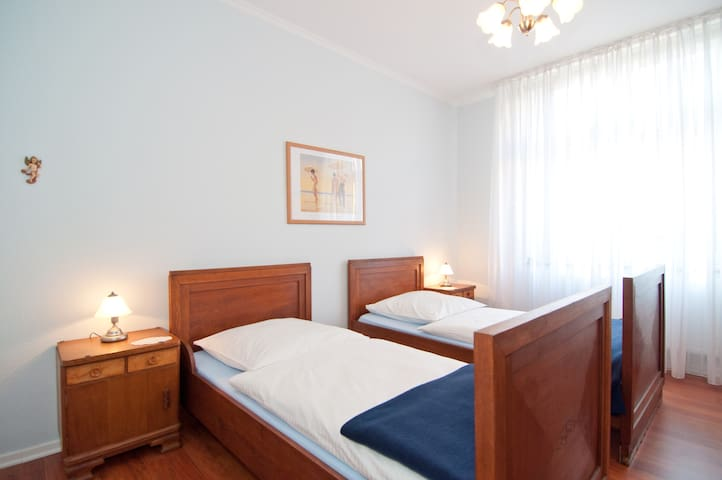Pension Pötters wohnung 10