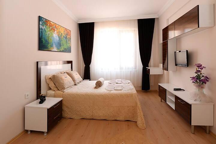 Heramis Holiday Village - Altınoluk - Lägenhet