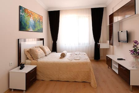 Heramis Holiday Village - Altınoluk - Apartament
