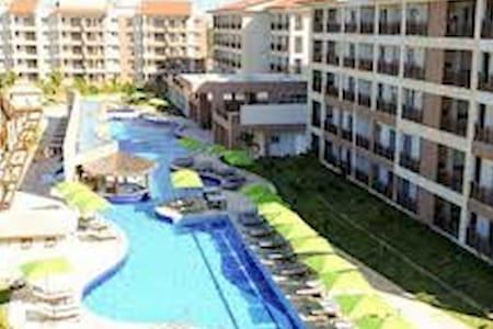 Wellness beach Park Resort - Aquiraz