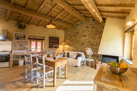 Cinque Terre Dafne's house, a natural retreat