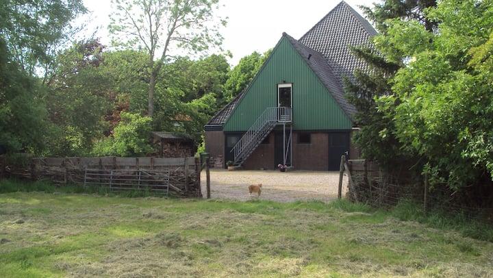 Rust en ruimte in Noord-Holland !