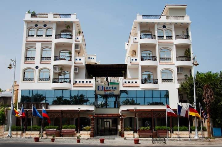 Elaria hotel & Spa
