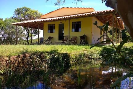 Farmless Home
