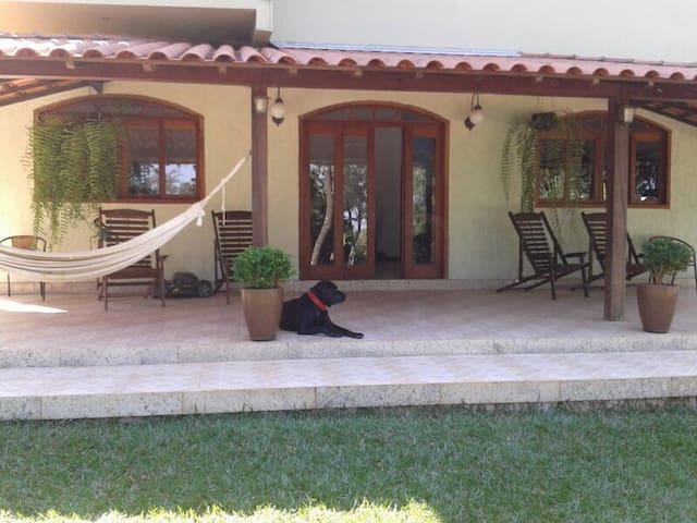 Casa  para a Copa em Belo Horizonte - Vespasiano - Casa
