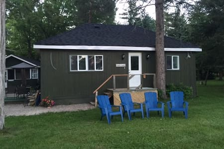 Bearfoot Yogi Bear Cottage