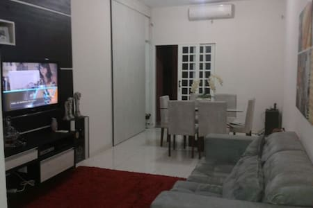 Excellent house next the World Cup - Cuiabá