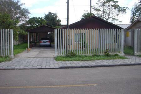 Quarto em Curitiba - Pinhais