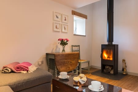 JAN DISCOUNT The Hayloft - a Luxury Retreat - Camborne