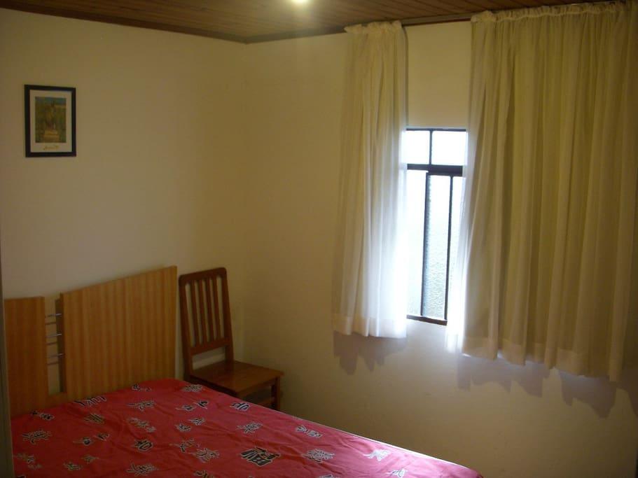 Double Bedroom 1.