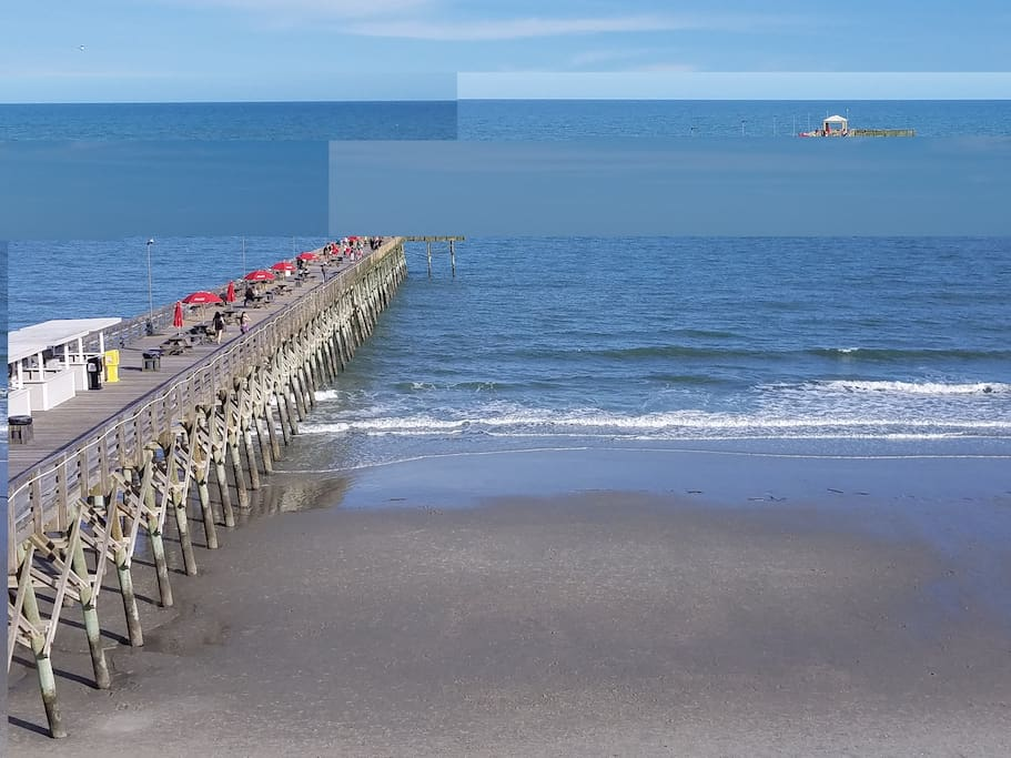 myrtle beach research paper Book the best deals on myrtle beach vacations including hotels, attractions, and show tickets with reserve myrtle beach firsthand experience & insights let us be your guide to myrtle beach simple pricing super savings know what you pay, every step of the way.