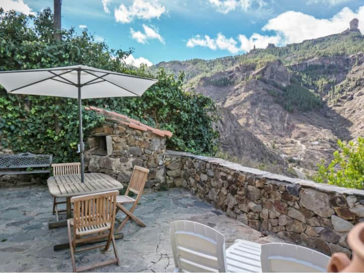 Rural Cottage in the center of Gran Canaria