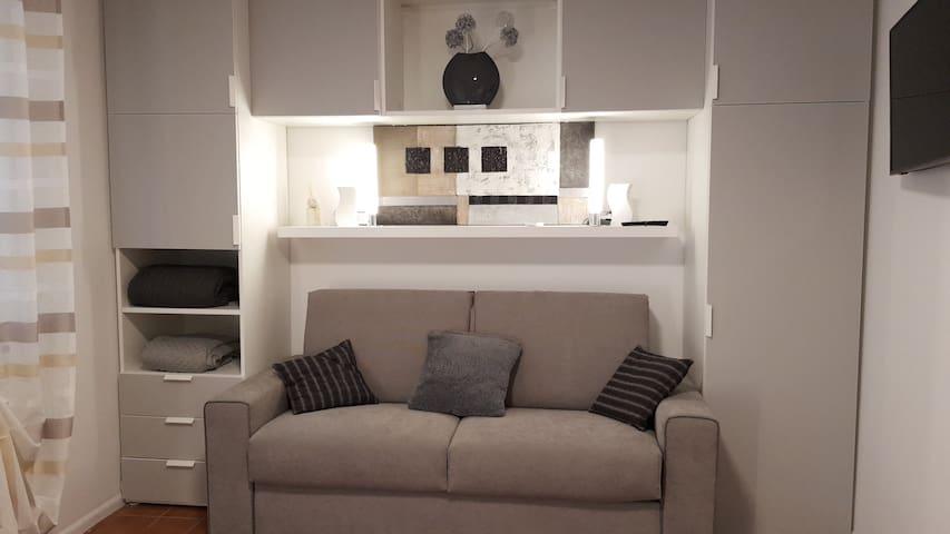 apartment Luna Moon#
