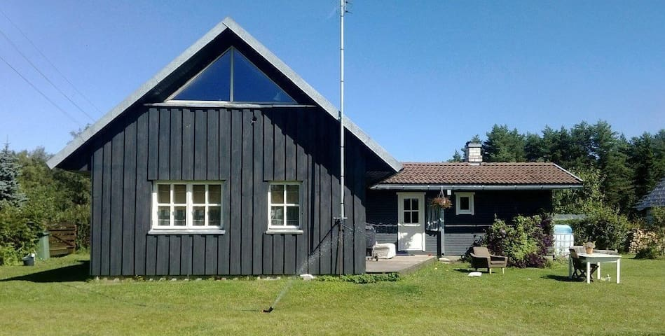 Segasummasuvila in Laulasmaa - Keila - Dom
