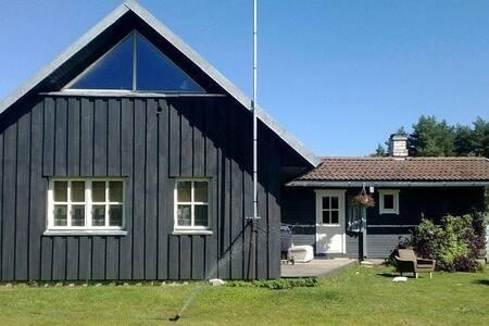 Segasummasuvila in Laulasmaa - Keila - Haus