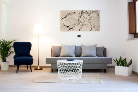 Blu Living Taormina Apartment