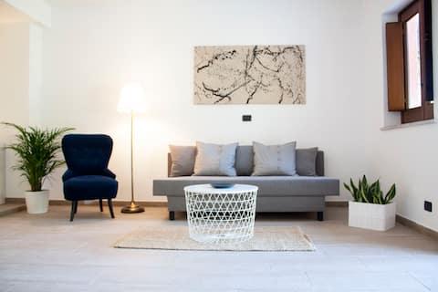 Blu Living Taormina Apartamento