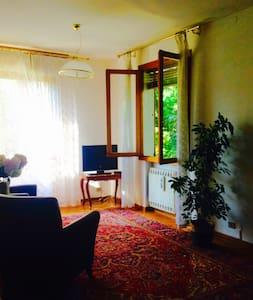 -GOLDEN HOUSE VENICE- Luminoso appartamento - Mira - House