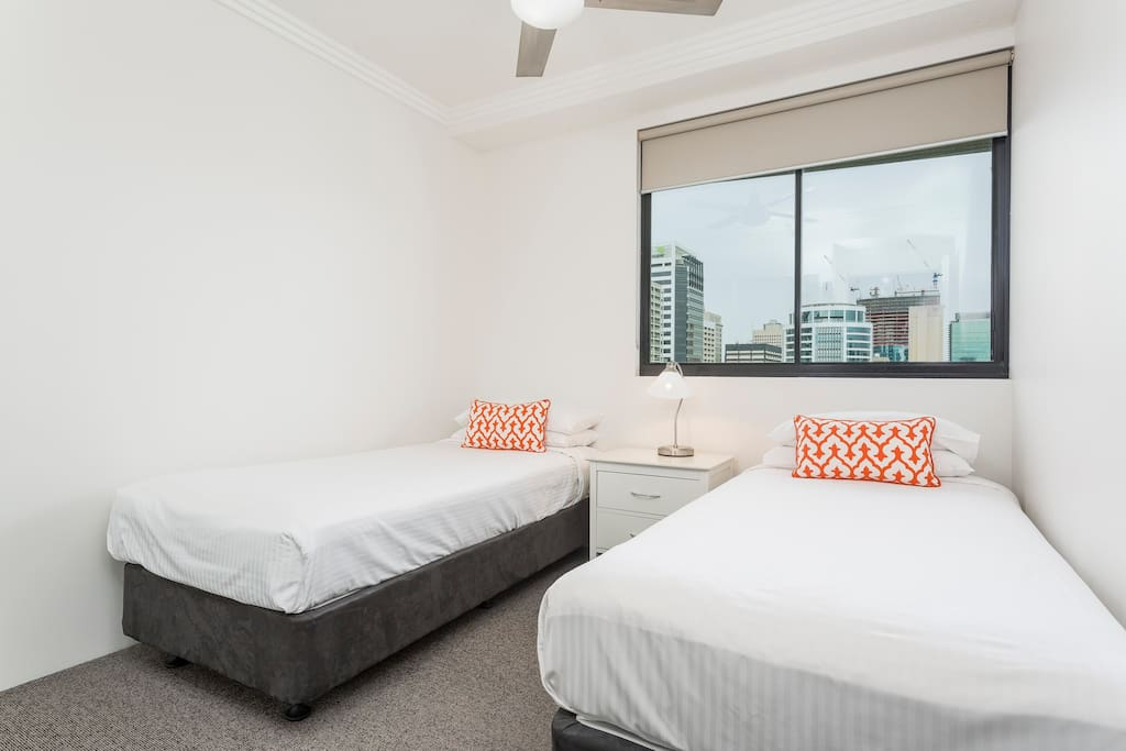 Rooms For Rent Spring Hill Brisbane