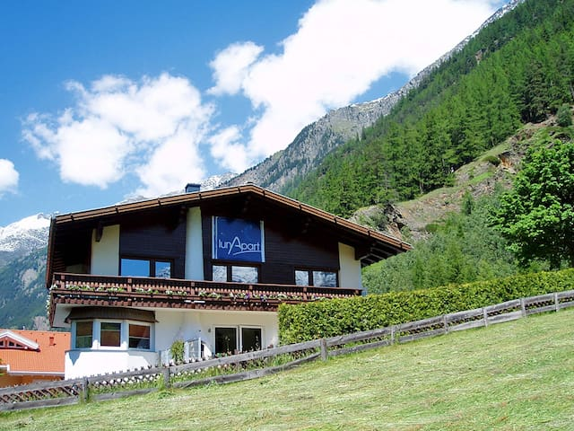 Haus Lunapart - Sölden - Apartment