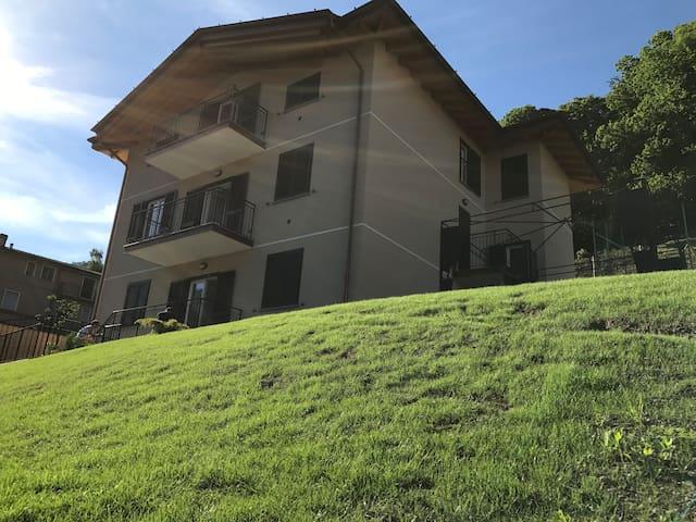 Lake Como - Casa il Melo -Apartment Josephine