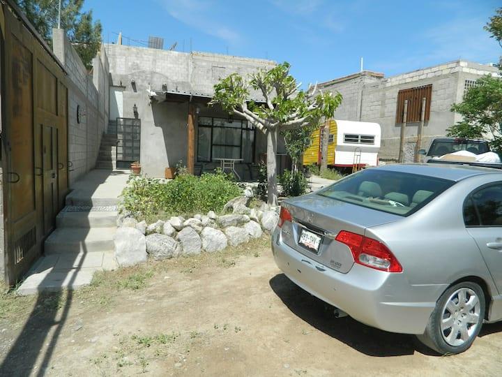 Mi casita en Juarez