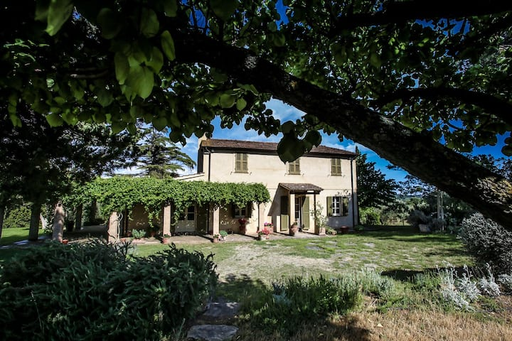 Beautiful Villa w/pool in Maremma Tuscany near sea
