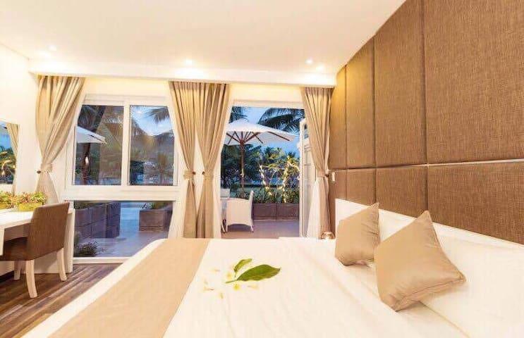 UMA CONDOTEL  4 STARS FOR RENT - Thành phố Nha Trang - Flat