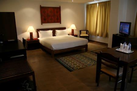 KHANG RESIDENCY: PREMIUM - Thimphu - Apartment