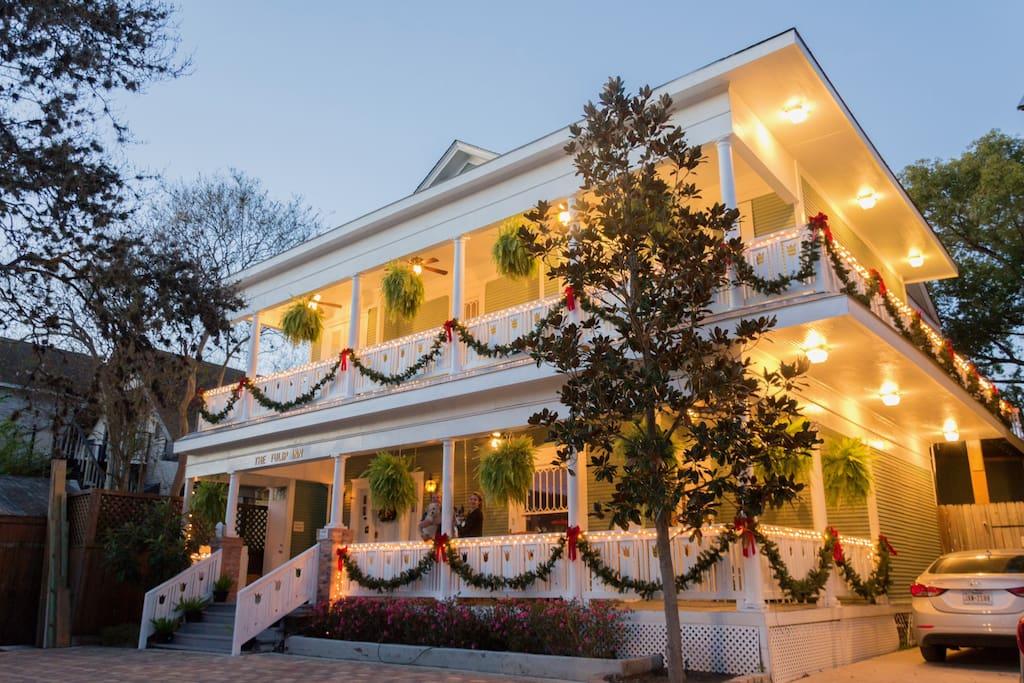 Hotels In Houston Montrose Area