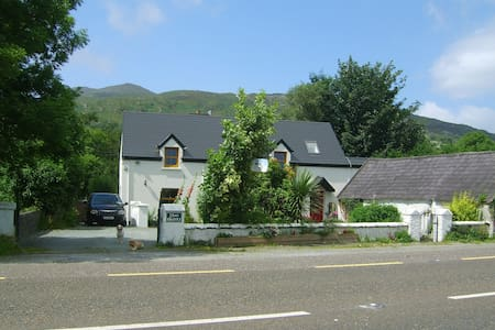 The Glen Farmhouse - Kerry