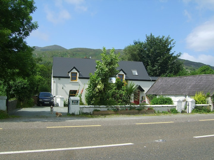 The Glen Farmhouse