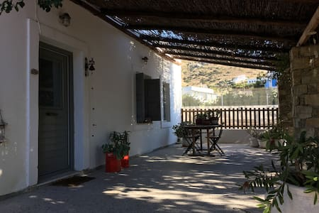 Traditional Cottage - Kini beach village - Talo