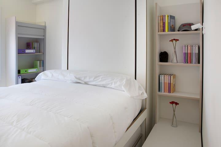 """Fantástica Residencia """"FUNWAY"""" zona norte Madrid"""