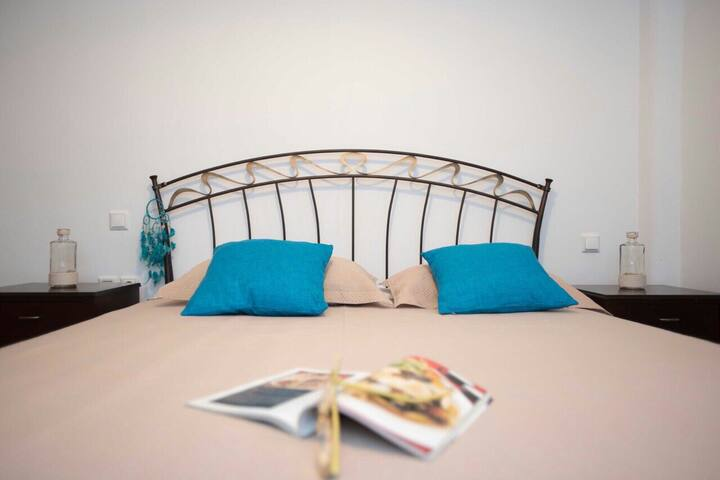 Blue Summer Apartment Mykonos