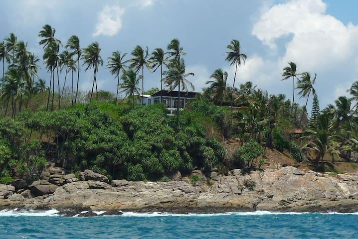 Villa GOYA.m, Ap2