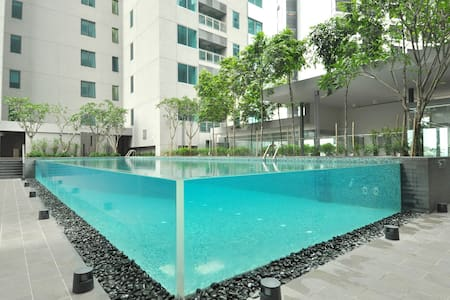 Summer Suites KLCC - 吉隆坡
