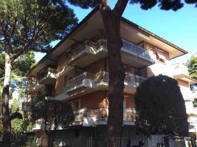 Monolocale zona residenziale Bordighera