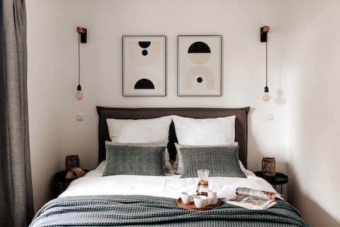 ☆Reif für die Insel? Cozy Apartment auf Usedom