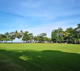 Coconut Hostel B&B