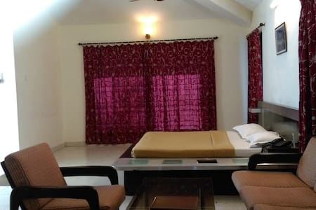1 Bedroom Villa in Ambiance on Lonavala - Kurvande