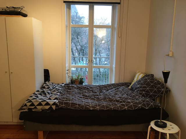A Room in Amager!