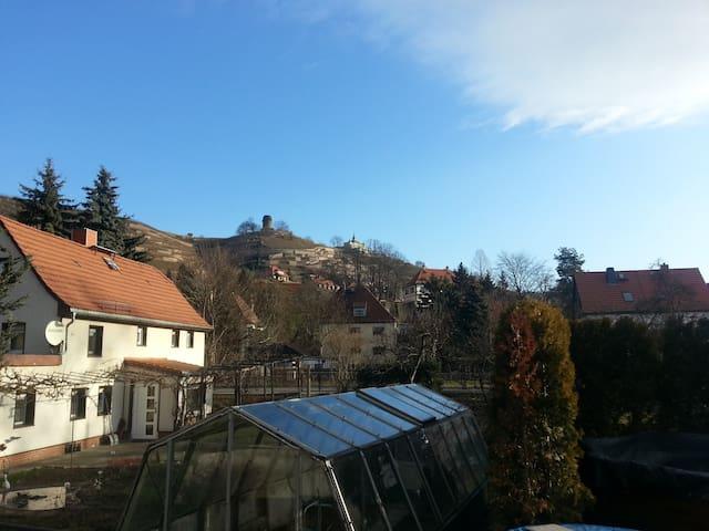 Ferienwohnung Carola - Radebeul - Apartemen