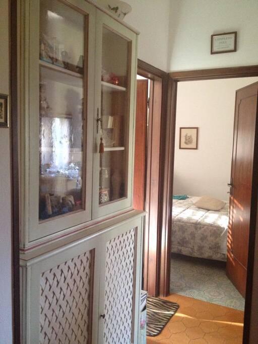 corridoio / passage
