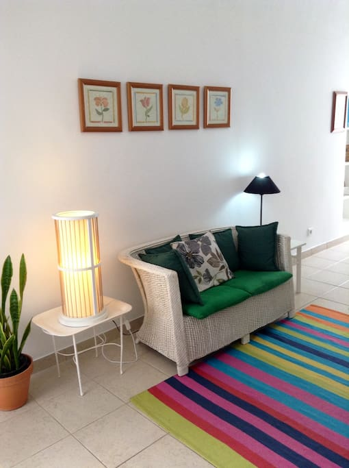 Lovely apartment downtown pdelgada