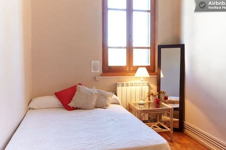 Room for rent San Fermines