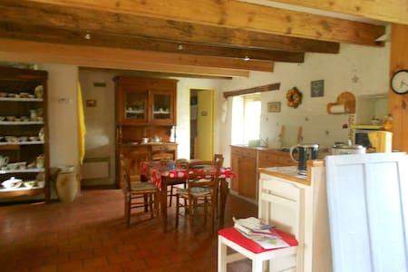 Maison de campagne  - Guenrouet - Dům