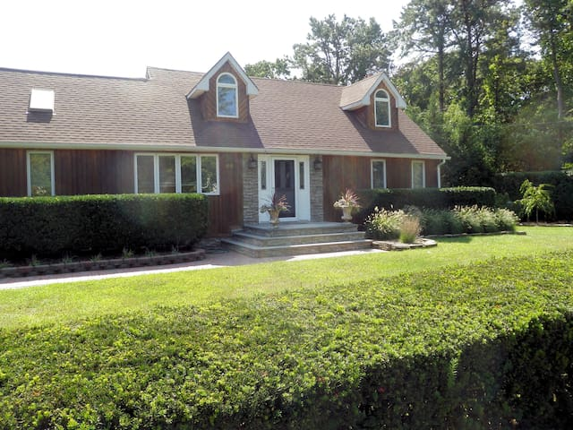 Luxury Long Island 4-bed home - Shirley - Casa